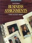 Business Assignment