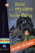 Remi et le Mystere de Saint-Peray