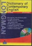 LONGMAN Dictionary Contemporary English